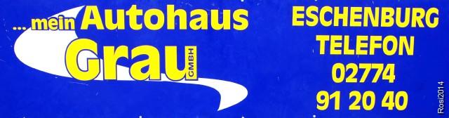 Autohaus Grau