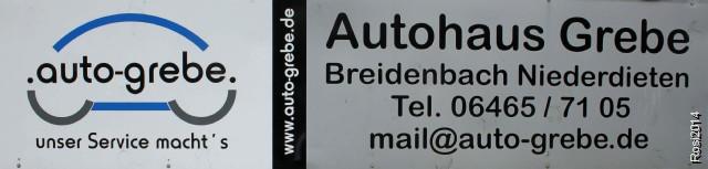 Autohaus Grebe