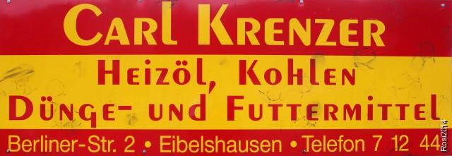 Carl Krenzer