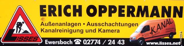 Erich Oppermann Tief- und Straßenbau GmbH