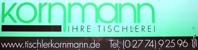 Tischlerei Kornmann