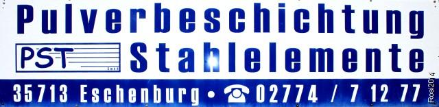 PST Pulverbeschichtung GmbH