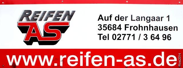 Reifen AS