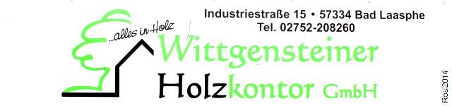 Wittgensteiner Holzkontor GmbH
