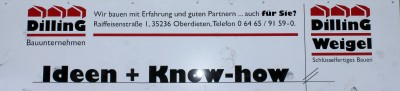 Dilling GmbH & CoKG