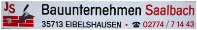 Bauunternehmen Saalbach