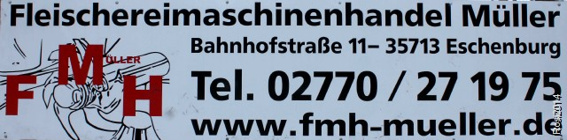 FMH Müller GmbH