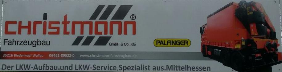 Christmann Fahrzeugbau GmbH & Co KG