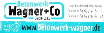Betonwerk Wagner+Co