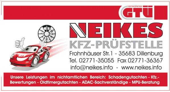 Neikes