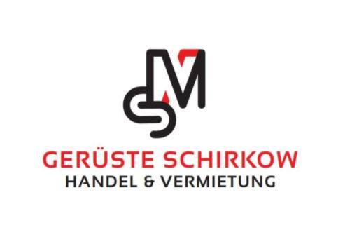 Gerüste Schirkow