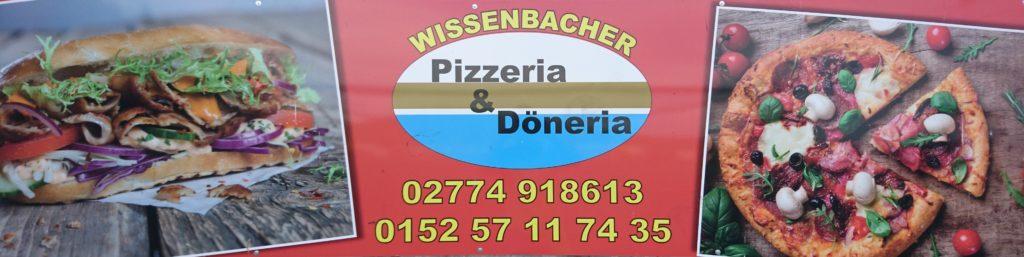 Wissenbacher Pizzeria & Döneria